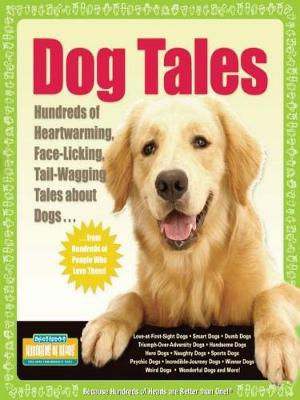 Dog Tales: Hundreds of Heartwarming, Face-Licking, Tail-Wagging Tales About Dogs - Hundreds of Heads Survival Guides (Paperback)