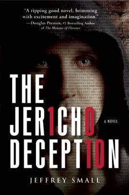The Jericho Deception: A Novel (Paperback)