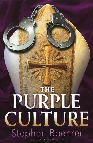 The Purple Culture: A Novel (Hardback)