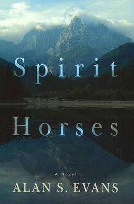 Spirit Horses: A Novel (Hardback)