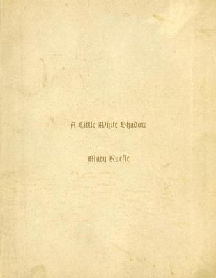 A Little White Shadow (Paperback)