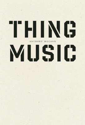 Thing Music (Paperback)
