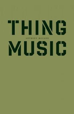 Thing Music (Hardback)