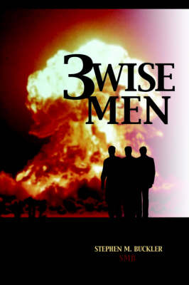 3 Wise Men (Paperback)