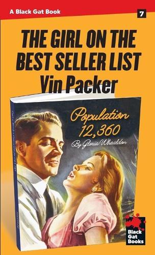 The Girl on the Best Seller List (Paperback)