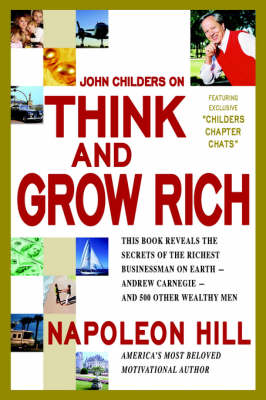 John Childers on Think and Grow Rich (Paperback)