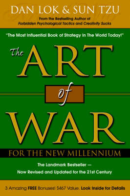 Art of War for the New Millennium (Paperback)