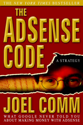 AdSense Code (Paperback)