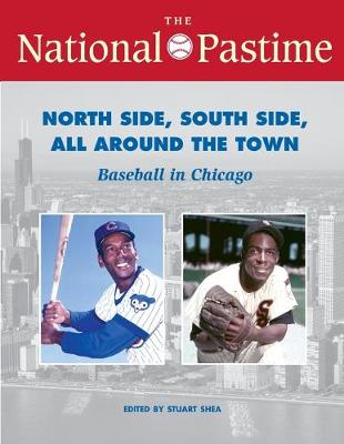 The National Pastime, 2015 (Paperback)