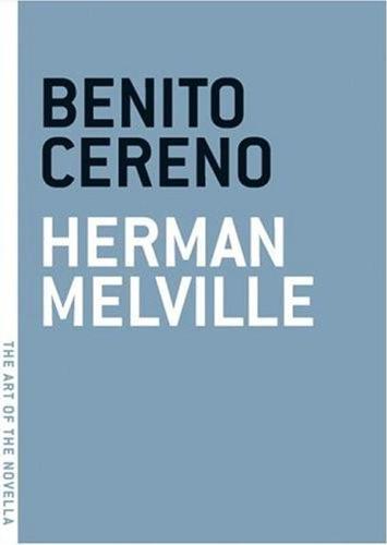 Benito Cereno - Art of the Novel (Paperback)