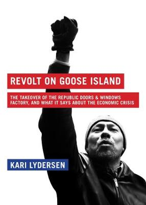 Revolt On Goose Island: The Takeover of the Republic Doors and Windows Factory, and what it says about the Economic Crisis (Paperback)