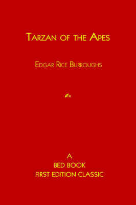 Tarzan of the Apes (Paperback)