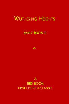 Wuthering Heights (Hardback)