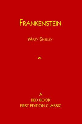 Frankenstein (Hardback)