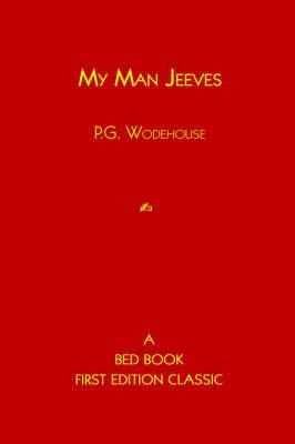 My Man Jeeves (Hardback)