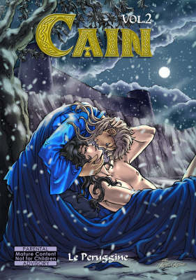 Cain: v. 2 (Paperback)