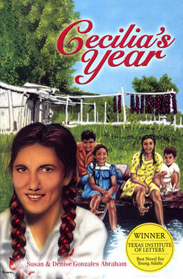 Cecilia's Year - Latino Fiction for Young Adults (Paperback)