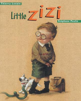 Little Zizi (Hardback)