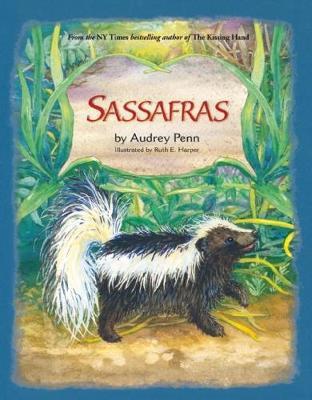 Sassafras - Serendipity Series (Hardback)