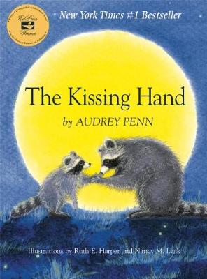 The Kissing Hand (Big book)