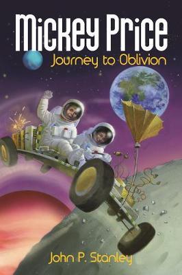 Mickey Price: Journey to Oblivion: Journey to Oblivion (Hardback)
