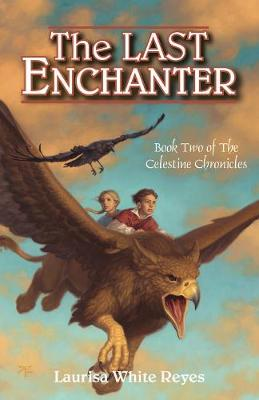 The Last Enchanter (Hardback)