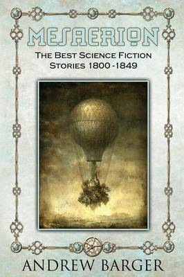 Mesaerion: The Best Science Fiction Stories 1800-1849 (Paperback)