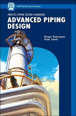 Advanced Piping Design (Hardback)
