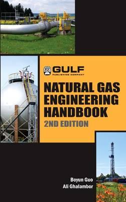 Natural Gas Engineering Handbook (Hardback)