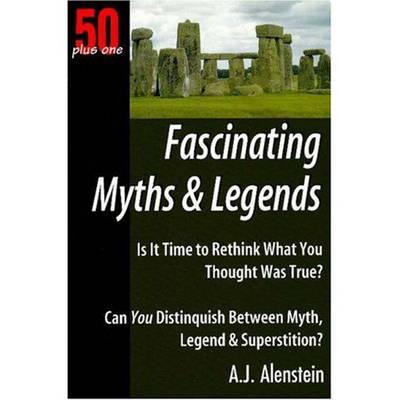 Fascinating Myths and Legends (Paperback)