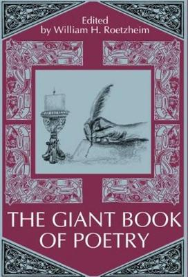 The Giant Book of Poetry Audio Edition: Poems That Make a Statement (CD-Audio)