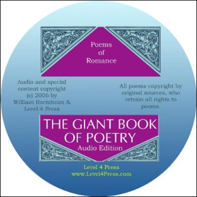 Poems of Romance (Paperback)