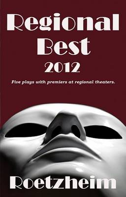 Regional Best 2012 (Paperback)