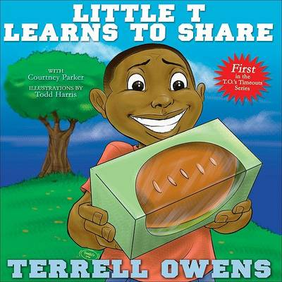 Little T Learns to Share (Hardback)