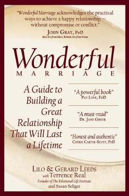 Wonderful Marriage: A Guide to Building a Great Relationship That Will Last a Lifetime (Hardback)