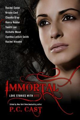 Immortal: Love Stories With Bite (Paperback)