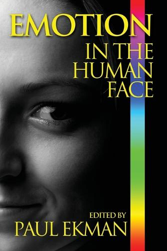 Emotion in the Human Face (Paperback)