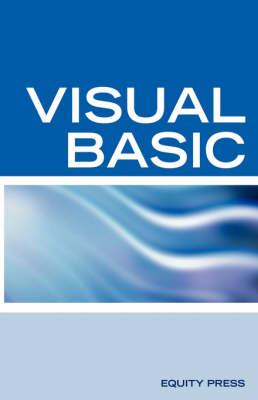 Microsoft Visual Basic Interview Questions: Microsoft VB Certification Review (Paperback)