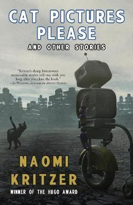 Cat Pictures Please and Other Stories (Paperback)