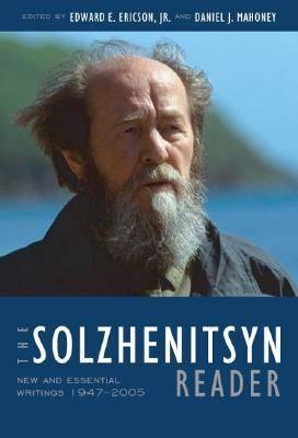 Solzhenitsyn Reader (Hardback)