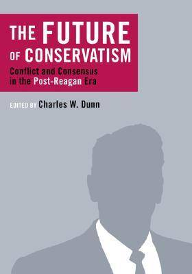 Future of Conservatism (Paperback)