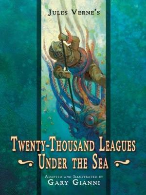 Twenty-Thousand Leagues Under the Sea (Hardback)