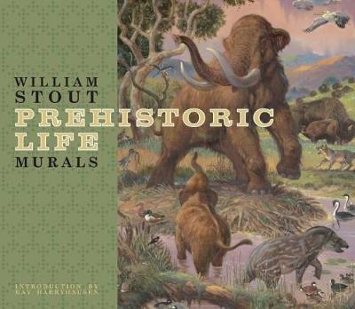 Prehistoric Life Murals (Hardback)