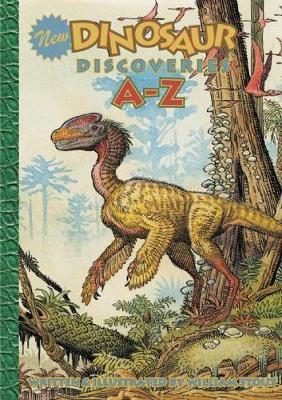 New Dinosaur Discoveries A Z (Hardback)