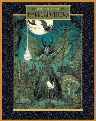 William Stout: Hallucinations (Paperback)