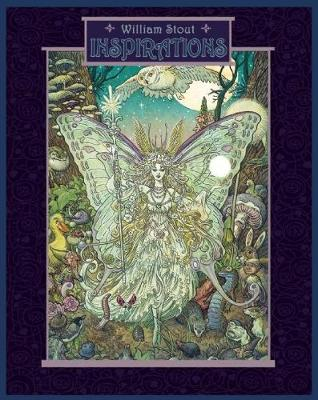 William Stout: Inspirations (Paperback)
