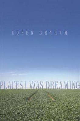 Places I Was Dreaming (Paperback)