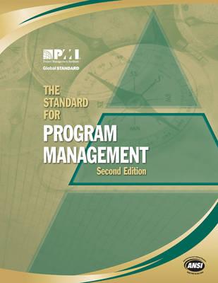 The Standard for Program Management (Paperback)