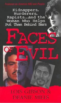 Faces of Evil (Paperback)
