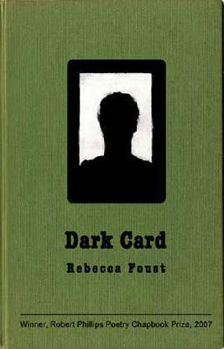 Dark Card (Paperback)